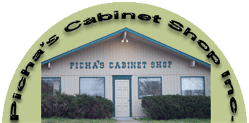 Pichas Cabinet Shop located in Shakopee mn